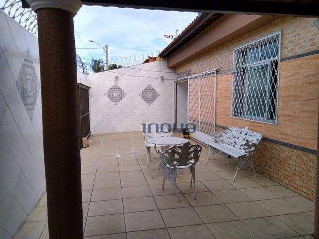 Casa com 3 dormitórios à venda, 280 m² por R$ 900.000,00 - Parangaba - Fortaleza/CE - Foto 2