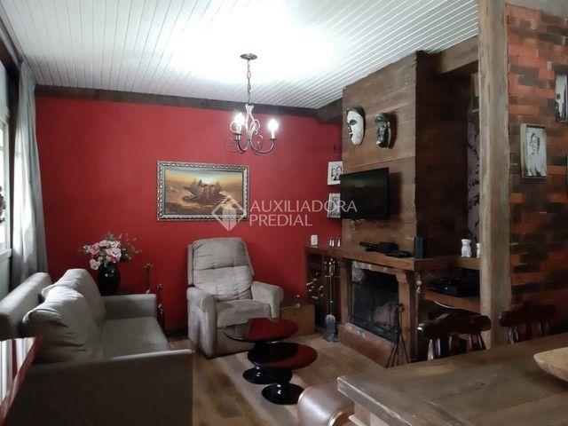 Casa de condomínio à venda com 3 dormitórios em Villagio, Gramado cod:340070 - Foto 7