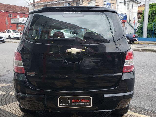 Chevrolet spin lt 1.8 2014 - Foto 4