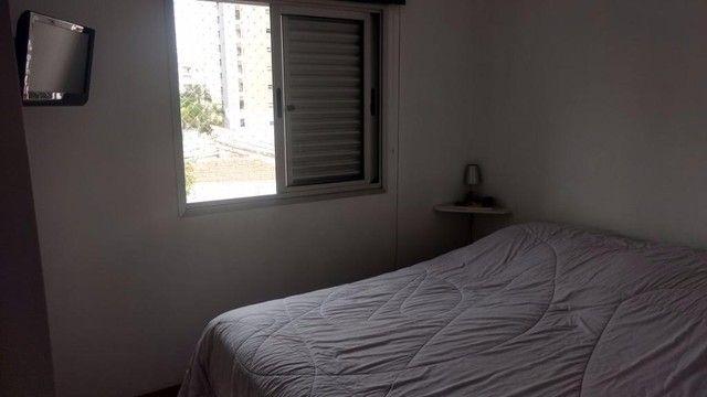 Apartamento à venda com 2 dormitórios em Vila gumercindo, São paulo cod:AP2500_VIEIRA - Foto 7
