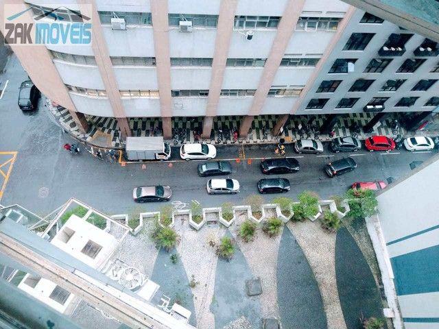 Escritório para alugar em Centro, Niterói cod:73 - Foto 4