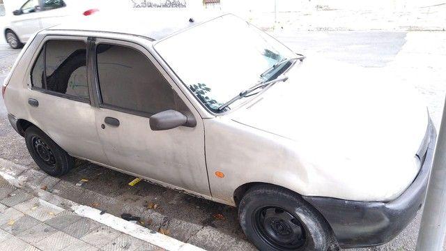 Ford fiesta 1.0 98/99 - Foto 4