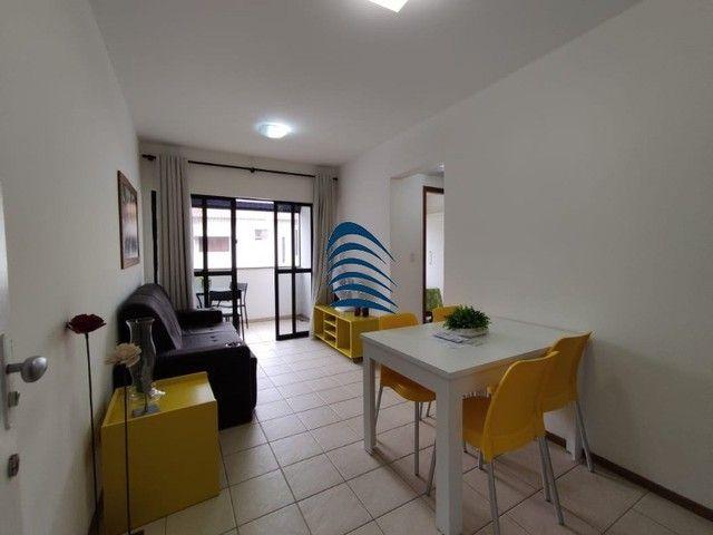 Residencial em Armação 2/4 com varanda 2 Banheiros Área de serviço 48m2 2° Andar Escada 1  - Foto 7