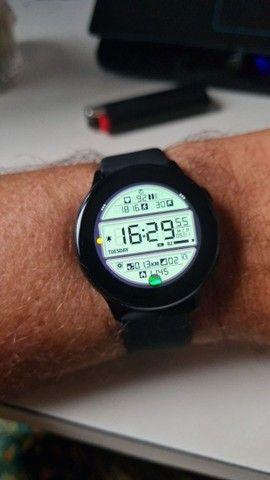 Smartwatch Active 1 Samsung. Novo. - Foto 2