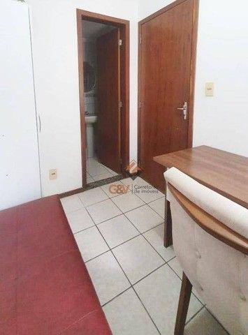 Apartamento com 3 dormitórios à venda, 97 m² por R$ 400.000,00 - Balneário - Florianópolis - Foto 9