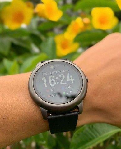 Relógio Smartwatch Haylou Solar Ls-05