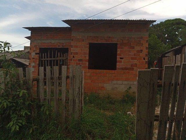Vende-se casa em Oriximiná