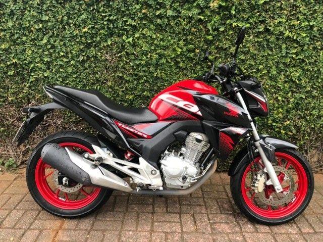 CB Twister 250cc Oportunidade Única !!