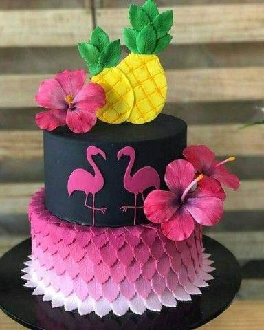 Promoções de bolos, salgados e doces venham conferir e já peça o seu. - Foto 5