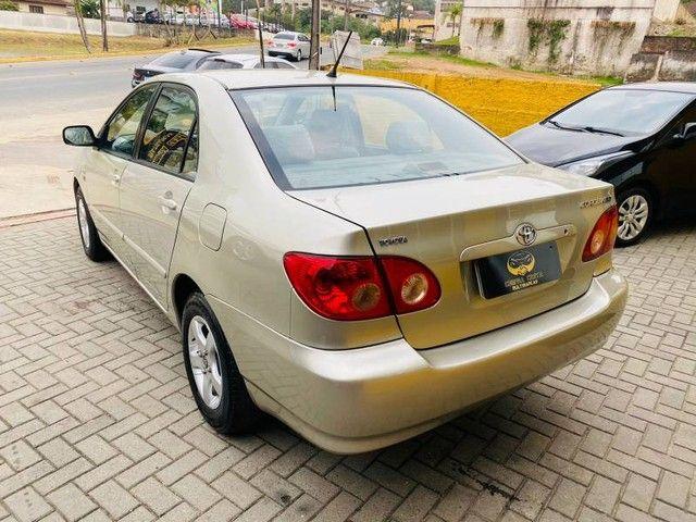Toyota Corolla XLi 1.8 16V - Foto 6
