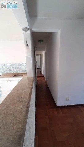 Apartamento com 3 dorms, Fátima, Niterói, Cod: 107 - Foto 13