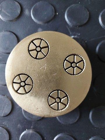 Trafilas de bronze para estrusora máquina de macarrão  e biscoito  - Foto 6