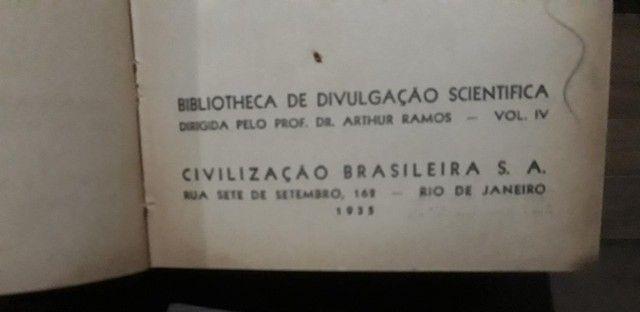 O Folk-Lore Negro do Brasil (Arthur Ramos) - Foto 4