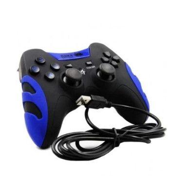 7991 - Controle para Video Game Ps3/Pc / Usb KP-4040 - Foto 3