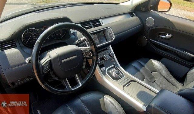 2014 Land Rover / Evoque Pure 2.0 p5d - Foto 12