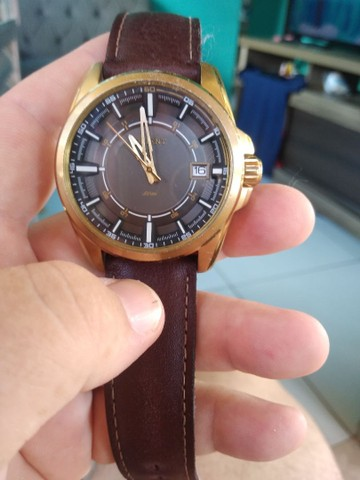 Relógio Orient original grande - Foto 2