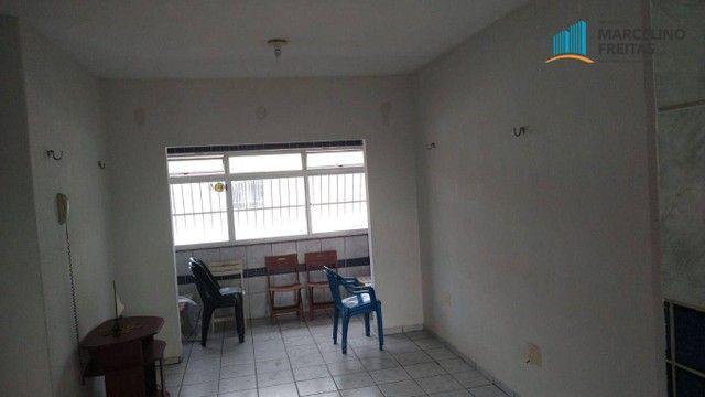 Apartamento com 2 dormitórios para alugar, 40 m² por R$ 709,00/mês - Icaraí - Caucaia/CE - Foto 5