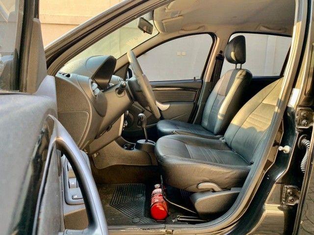 Renault Sandero Privilegie (Automático) - Foto 12