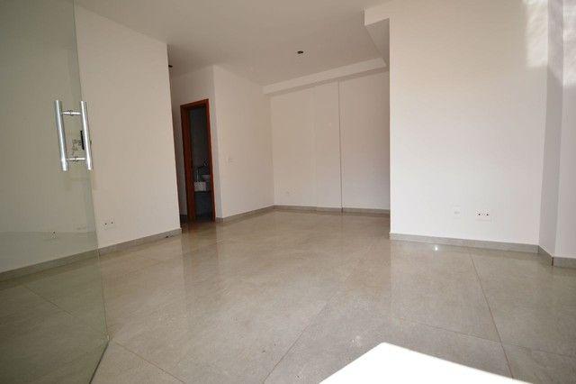 Sion venda 04 quartos novo 132m² lazer px Santa Doroteia - Foto 5