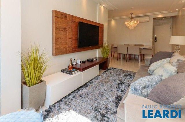 Apartamento para alugar com 2 dormitórios em Paraíso, São paulo cod:641484 - Foto 7