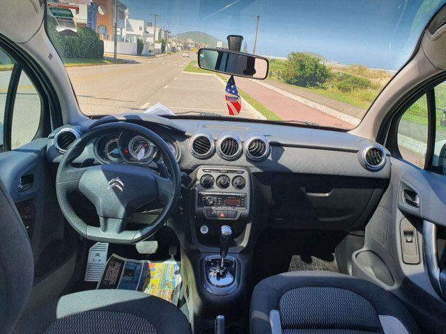 Citroën C3 teto panorâmico