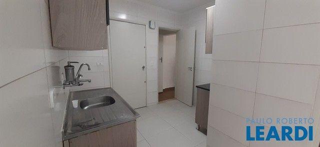 Apartamento à venda com 2 dormitórios em Paraíso, São paulo cod:640580 - Foto 9