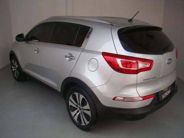 kia sportage 2 0 ex 4x2 16v flex 4p autom tico 2013 carros santa cruz rio de janeiro olx. Black Bedroom Furniture Sets. Home Design Ideas
