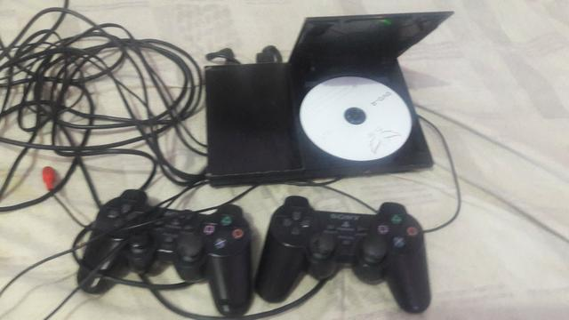 Playstation 2 completo leia