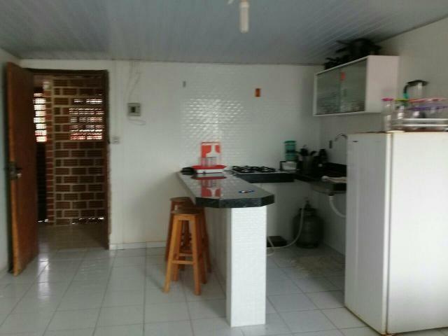 Alugo Apartamento em Atalaia Luis Correia