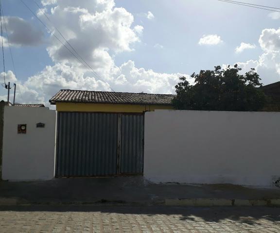 Casa no bairro do Mercado