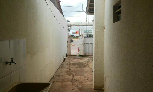 Imóvel com duas moradias de 2 quartos Riacho Fundo II - Foto 7