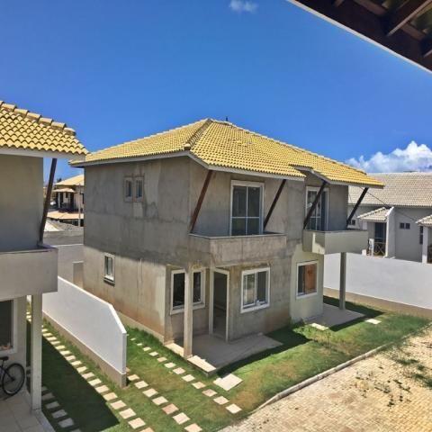 Casa à venda com 2 dormitórios em Praia do flamengo, Salvador cod:27-IM216833 - Foto 2
