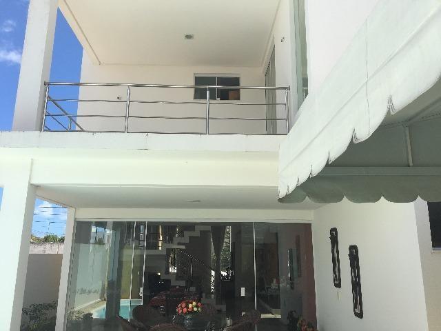 Casa Duplex Alto Padrão . Green Club I