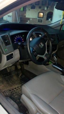Amazing Honda Civic