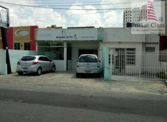 CÓD.: 1-043 Ponto Comercial + Casa por apenas R$ 500 mil na São José, Salgado Filho - Foto 6