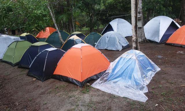 Faça seu evento com economia e conforto Venha para Chácara Rocha Tarumã açu após a Prainha - Foto 5