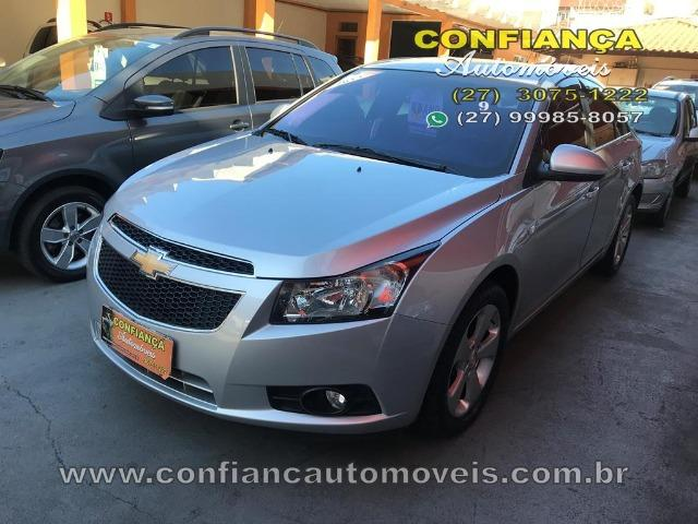 Gm - Chevrolet Cruze Lt 1.8 Aut