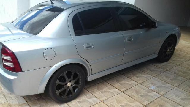 Gm Chevrolet Astra Sed Advant 2 0 8v Mpfi Flexp 4p 2010