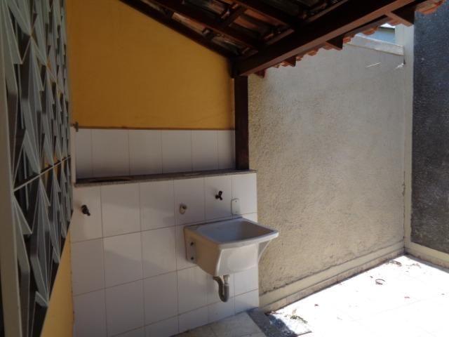 Alugo ótima casa no centro de Japeri - Foto 20