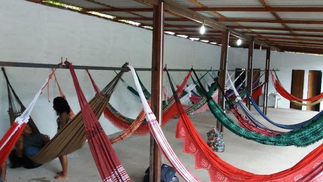 Faça seu evento com economia e conforto Venha para Chácara Rocha Tarumã açu após a Prainha - Foto 16