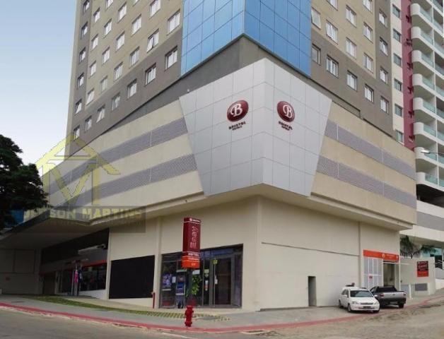 Loft à venda com 1 dormitórios em Gilberto machado, Cachoeiro de itapemirim cod:5736