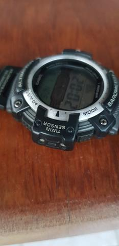 01d592646a3 Relógio Casio SGW 300 - SEM PULSEIRA - Bijouterias