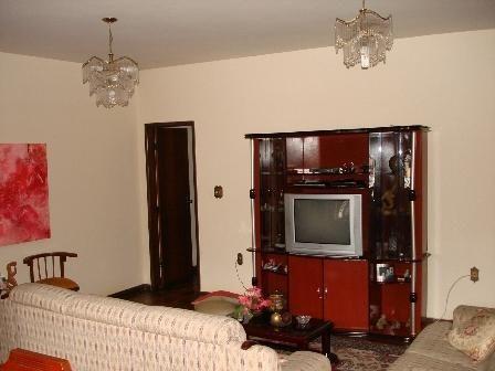 Casa à venda com 5 dormitórios em Caiçaras, Belo horizonte cod:466 - Foto 4