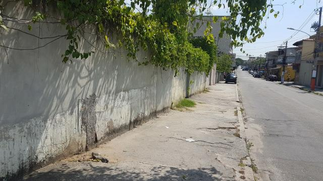 Terreno com alguns imóveis em Nilópolis na rua Senador Salgado Filh - Foto 5