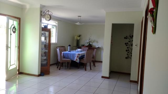 Excelente casa 5 quartos no bairro caiçara - Foto 6
