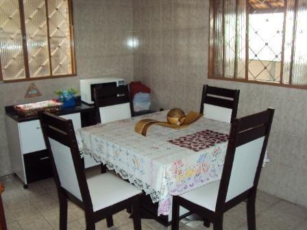 Casa à venda com 5 dormitórios em Dom bosco, Belo horizonte cod:1131 - Foto 3