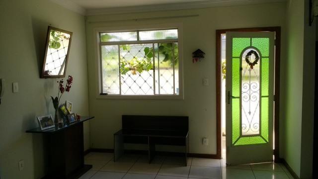 Excelente casa 5 quartos no bairro caiçara - Foto 8