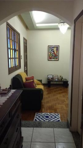 Casa à venda com 4 dormitórios em Caiçaras, Belo horizonte cod:2448 - Foto 3