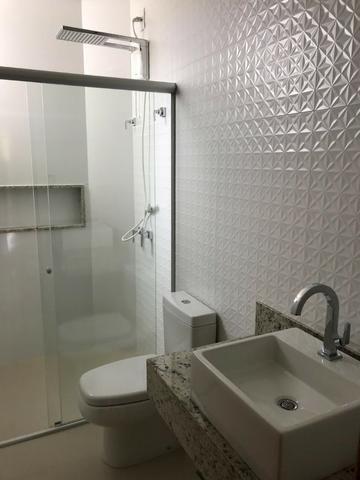 Cobertura em Ipatinga, 4 qts/ste, 240 m², área gourmet, banh. Hidr., elev. Valor 750 mil - Foto 8