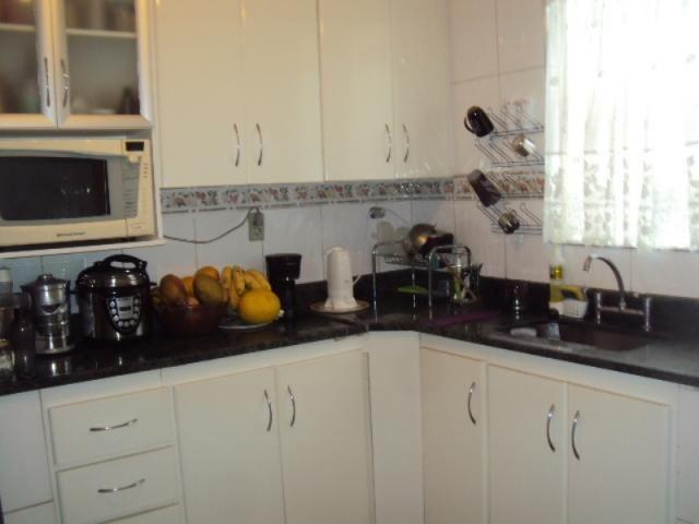 Casa à venda com 5 dormitórios em Alípio de melo, Belo horizonte cod:2457 - Foto 6